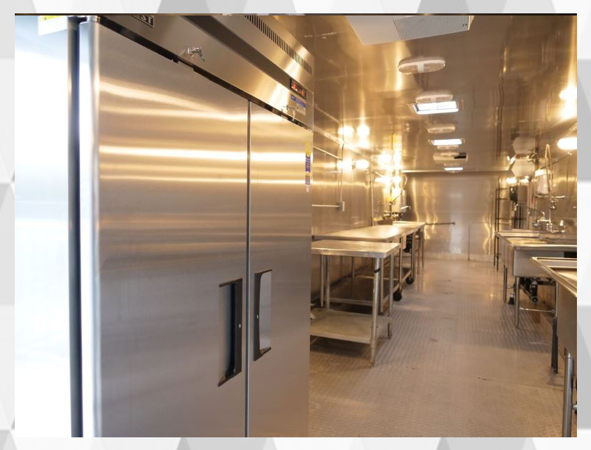 Mobile kitchen for rent los angeles